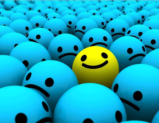 Is Happiness a Requirement for Success?